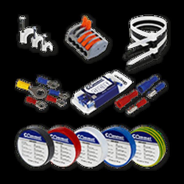 Slika za kategoriju ELEKTROOPREMA