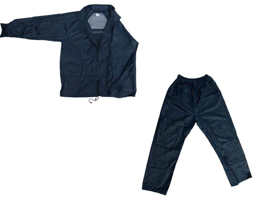 Slika LAC.KISHA-odjelo poliamid,plavo vel. XL