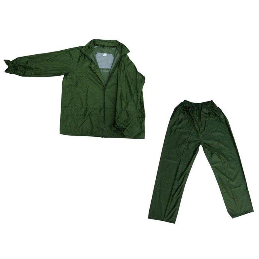 Slika KISHA-odjelo poliamid,zeleno vel.XL