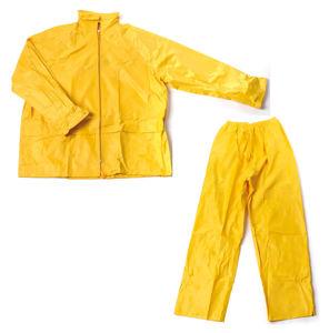 Slika LAC.KISHA -odjelo poliamid,žuto vel XL