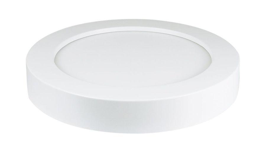 Slika COMMEL LED PANEL 24 W 337-336,OKRUGLI, NADGRADNI,4000K, 1680lm,¤247mm
