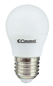 Slika COMMEL LED žarulja 305-116, E27,18 W, 1800 lm, A65, 4000 K (neutralno bijela), 25 000 h 220-240 V~
