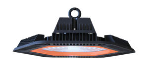 Slika COMMEL LED highbay svjetiljka 325-102 150W, 6000K, 60°, IP65, Philips chip, Meanwell driver