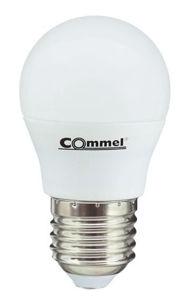Slika COMMEL LED žarulja 15W,E27,A60/A65,6500K, 305-125