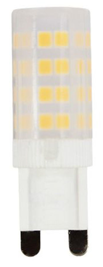 Slika COMMEL LED žarulja 3,5W,G9,3000K, 305-401