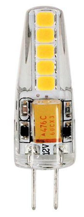 Slika COMMEL LED žarulja 2W,G4,3000K, 305-405