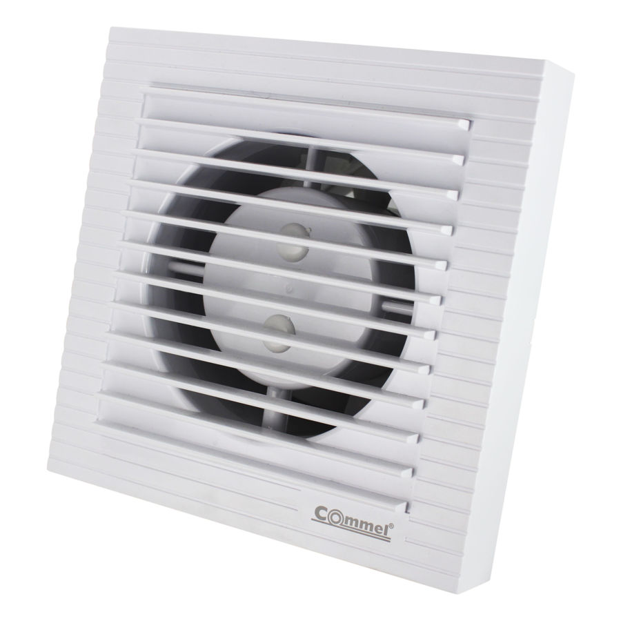 Slika COMMEL VENTILATOR 420-101, 12W FI 100 MM