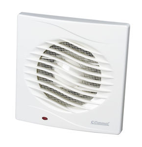 Slika COMMEL VENTILATOR 420-103, 12W FI 100 MM