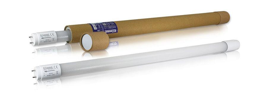 Slika COMMEL LED cijev 305-601 120 cm,4000 K, 20 W