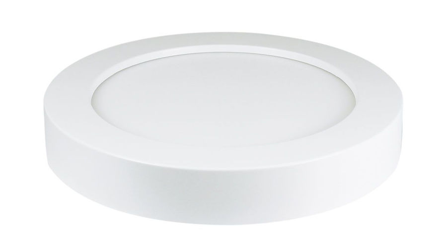 Slika COMMEL LED PANEL 18 W 337-327,OKRUGLI,  NADGRADNI, 6500K