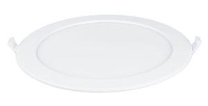 Slika COMMEL LED PANEL 6 W 337-302, OKRUGLI, UGRADNI, 4000 K (NEUTRALNO BIJELA BOJA SVJETLA)