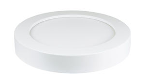 Slika COMMEL LED PANEL 12 W 337-315, OKRUGLI, NADRGRADNI, 2700 K