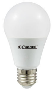 Slika COMMEL LED žarulja 13W,E27,A60,4000K, 305-114