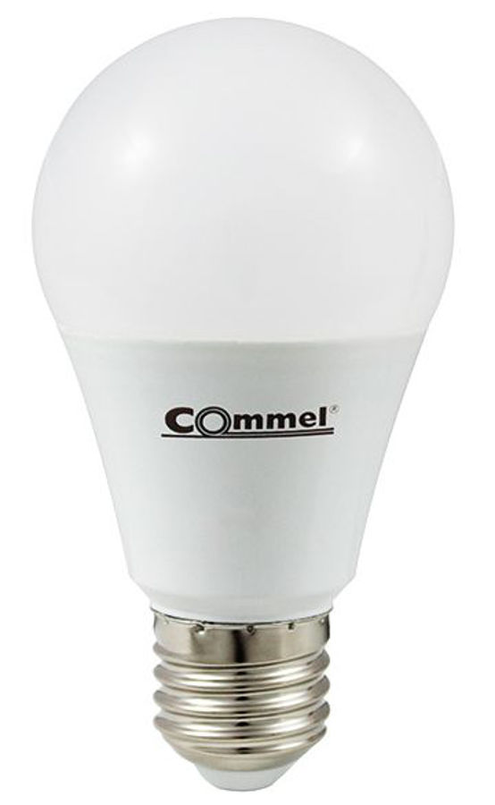 Slika COMMEL LED ŽARULJA 305-103,7W, E27, 600 lm, 3000K