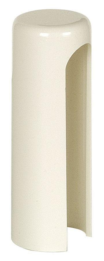 Slika KAPICA ZA BAGLAMU 3D FI 16 BIJELA (RAL9010)