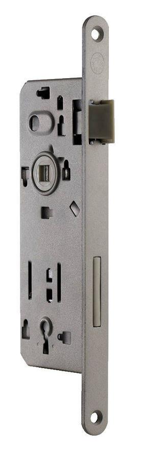 Slika BRAVA 6,5 cm ključ TITAN PVC jezičak R 802 /40-90