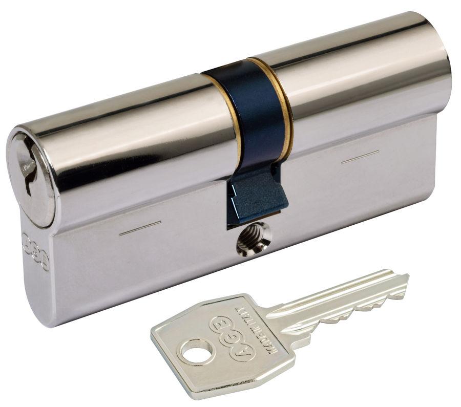 Slika CILINDAR AGB MOD.600 45/50-95mm NI