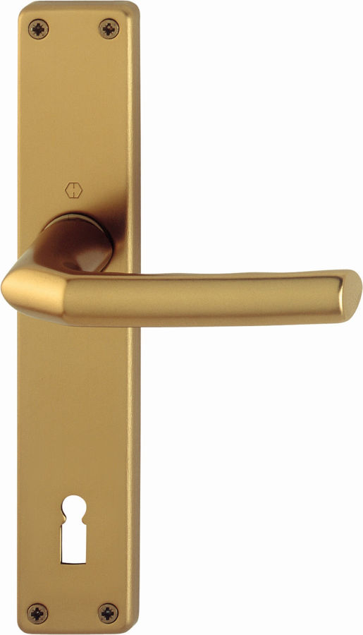 Slika KVAKA I ŠTIT Birmingham F4 ključ
