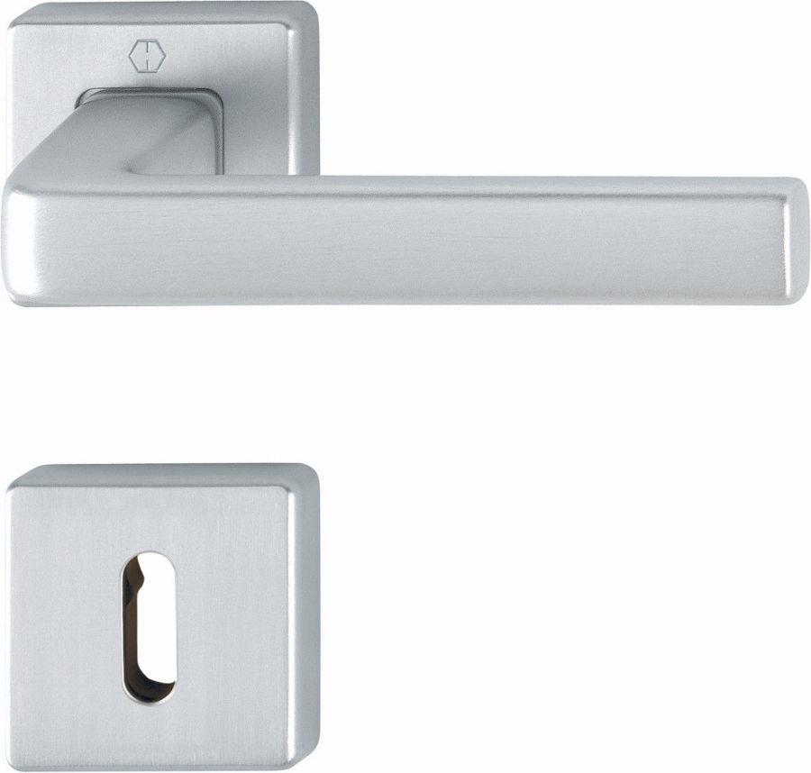 Slika KVAKA S ROZETOM Dublin F94-1 ključ