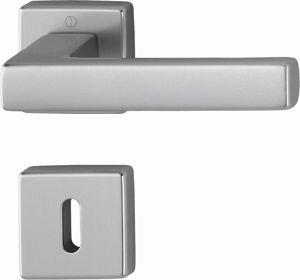 Slika KVAKA S ROZETOM Toulon F9 ključ