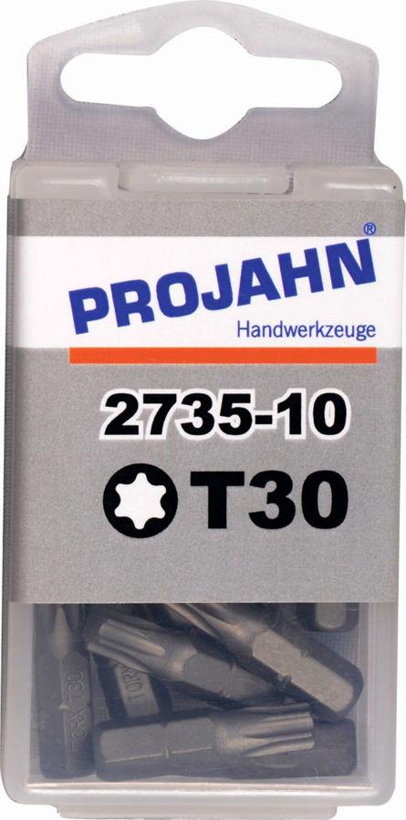Slika PROJAHN IZVIJAČ TX 1/4 T40 25 mm 10 kom