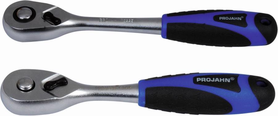 Slika PROJAHN RUČKA SA 2 komponente 60 zuba 1/2 600Nm 260 mm