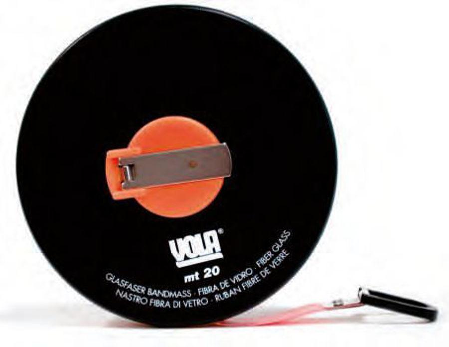 Slika PANTLJIKA 10M art.301 PVC/VOLA