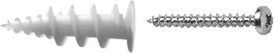 Slika MEA TIPLA ZA RIGIPS PVC GKD+VIJAK (1/50)