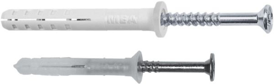 Slika MEA ANKER PVC NP 6x40 (1/100)